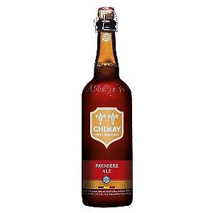 Cerveja Chimay Premiere Brune 750ml