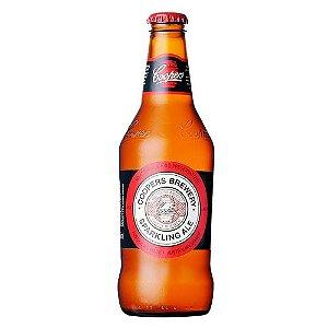 Cerveja Coopers Sparkling Ale 375ml