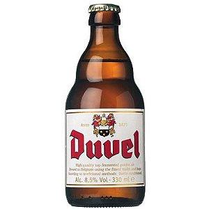 Cerveja Duvel 330ml