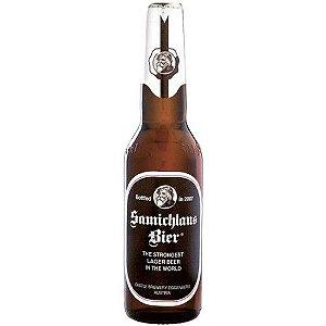 Cerveja Eggenberg Samichlaus 330ml