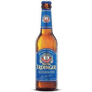Cerveja Erdinger Sport Alkoholfrei 330ml