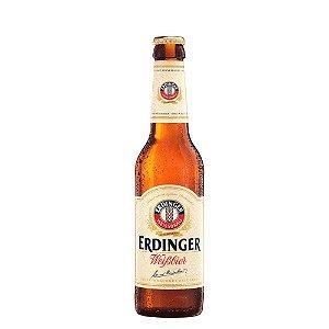 Cerveja Erdinger Weissbier 355ml