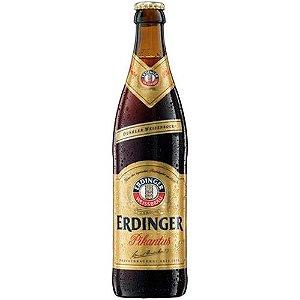 Cerveja Erdinger Weissbier Pikantus 500ml