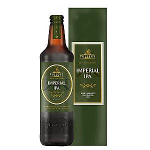 Cerveja Fullers Imperial IPA 500ml