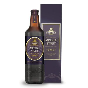 Cerveja Fullers Imperial Stout 500ml