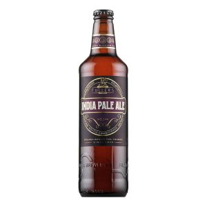 Cerveja Fullers IPA (India Pale Ale) 500ml