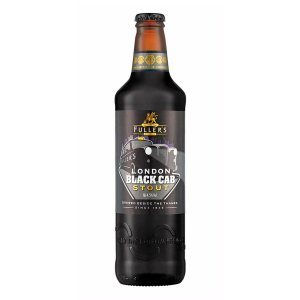Cerveja Fullers London Black Cab Stout 500ml