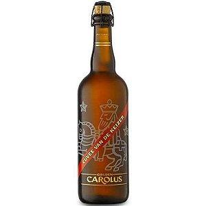 Cerveja Gouden Carolus Van de Keizer Rood 750ml