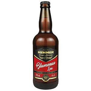 Cerveja Hemmer Blumenau IPA 500ml
