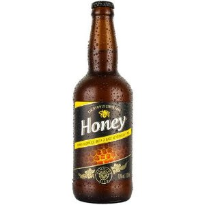 Cerveja Hemmer Honey 500ml