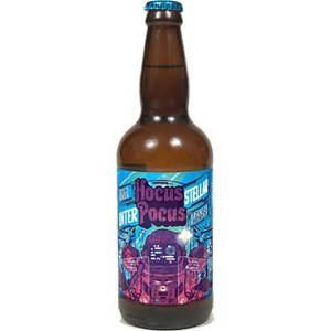 Cerveja Hocus Pocus Interstellar 500ml