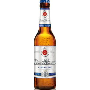 Cerveja Konig Pilsener Alkoholfrei 330ml