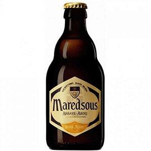 Cerveja Maredsous 6 Blonde 330ml