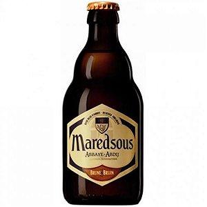 Cerveja Maredsous 8 Brune 330ml