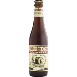 Cerveja Monks Flemish Sour Ale 330ml