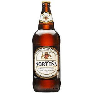 Cerveja Nortena 960ml Descartável