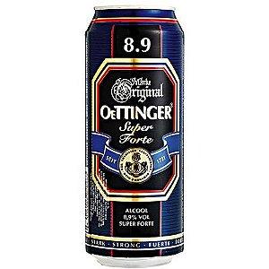 Cerveja Oettinger Super Forte Lata 500ml
