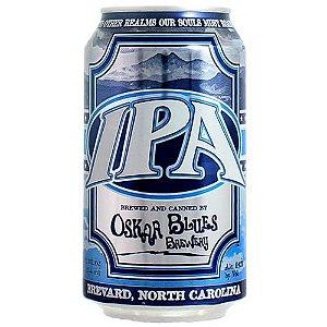 Cerveja Oskar Blues IPA Lata 355ml
