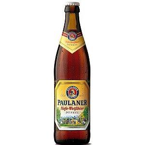 Cerveja Paulaner Dunkel 500ml