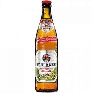 Cerveja Paulaner Weiss Alkoholfrei 500ml