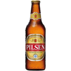 Cerveja Pilsen Long Neck 300ml