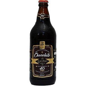 Cerveja Rasen Bier Chocolate 600ml