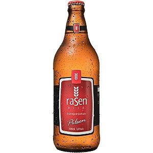 Cerveja Rasen Pilsen 600ml