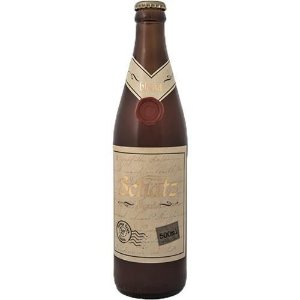Cerveja Schatz Blond 500ml