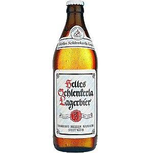 Cerveja Schlenkerla Lager 500ml