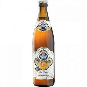 Cerveja Schneider Weisse Mein Blondes TAP 1 500ml