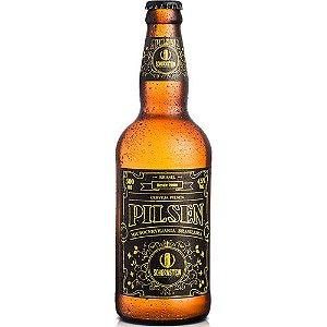 Cerveja Schornstein Pilsen 500ml