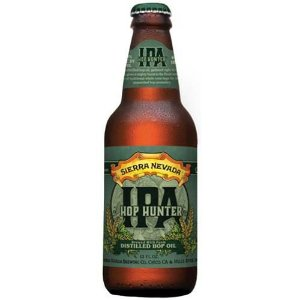 Cerveja Sierra Nevada Hop Hunter IPA 330ml