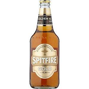 Cerveja Spitfire Gold 500ml