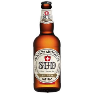Cerveja Sud Pilsen Extra 500ml