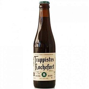 Cerveja Trappistes Rochefort 8 330ml
