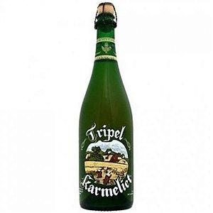 Cerveja Tripel Karmeliet 750ml