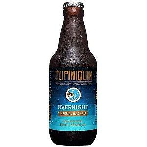 Cerveja Tupiniquim Overnight 310ml