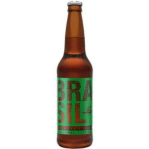 Cerveja Way Beer Brasil Amburana Ale Wood Aged 600ml