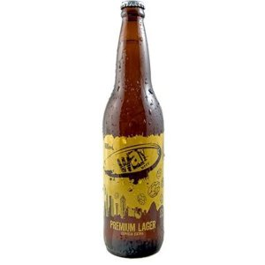 Cerveja Way Beer Lager 600ml