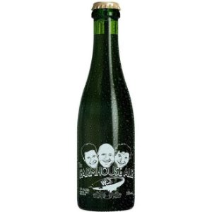 Cerveja Way Beer The Farmhouse Ale 375ml