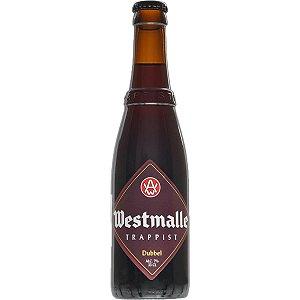 Cerveja Westmalle Dubbel 330ml