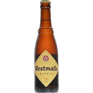 Cerveja Westmalle Tripel 330ml