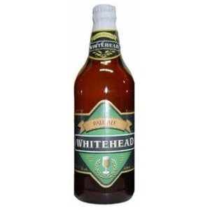 Cerveja Whitehead Pale Ale 600ml