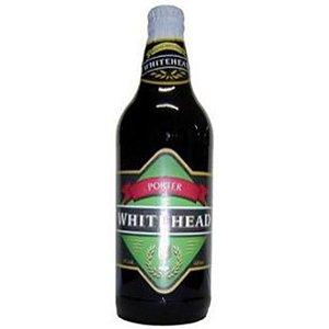Cerveja Whitehead Porter 600ml