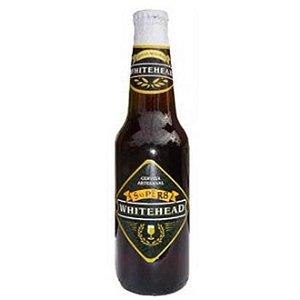Cerveja Whitehead Super 8 Barley Wine 350ml