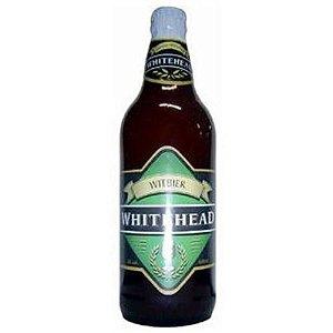 Cerveja Whitehead Witbier 600ml