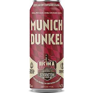 Cerveja Schornstein Munich Dunkel Lata 473ml