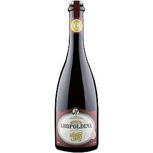 Cerveja Leopoldina Belgian Tripel 750ml