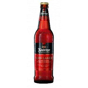 Cerveja Kostritzer Red Lager 500ml