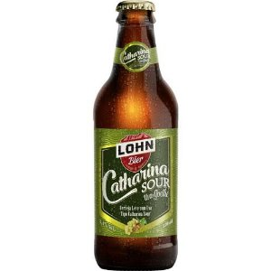 Cerveja Lohn Bier Catharina Sour Goethe 330ml